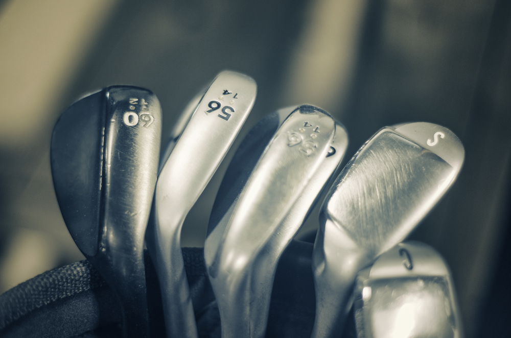 How To Determine What Loft Wedges You Need