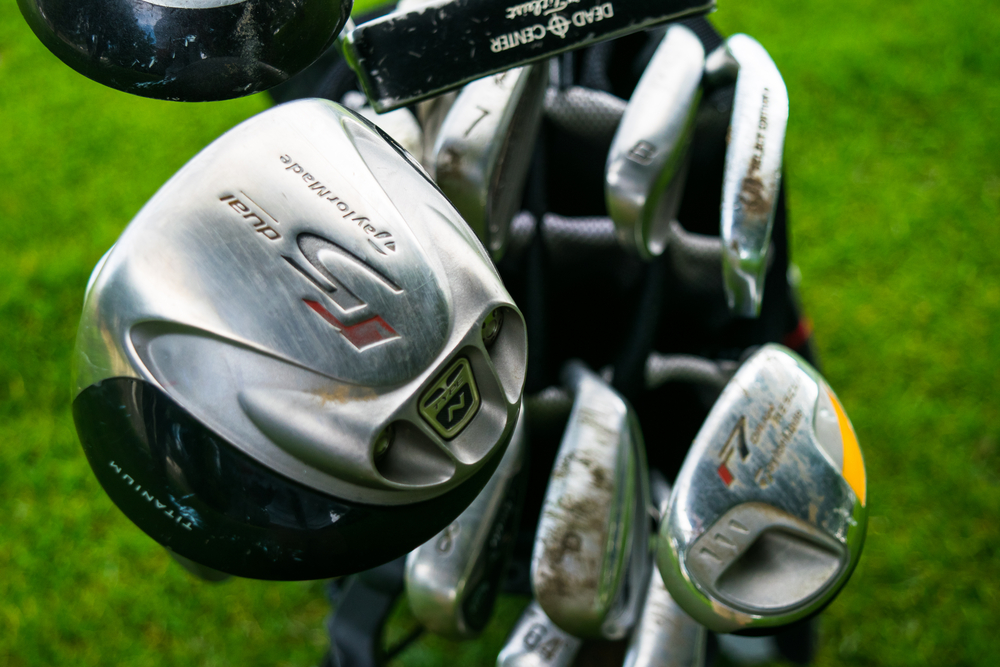 Top 10 Most Popular TaylorMade