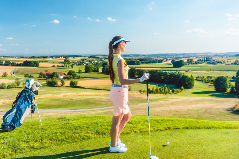 The Ultimate List Of Golf Outfit Ideas For Women